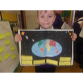 Geography home learning-fantastic!