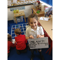 Writing co-ordinates to describe position in maths