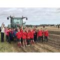 Flintham Ploughing Match