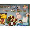 KS1 Bible stories