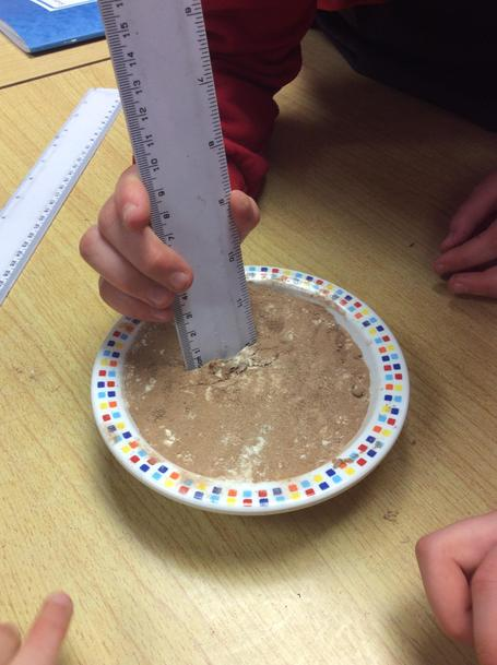 Y4/5 Investigating Craters on the Moon