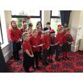 Christmas Carols at Aslockton Hall