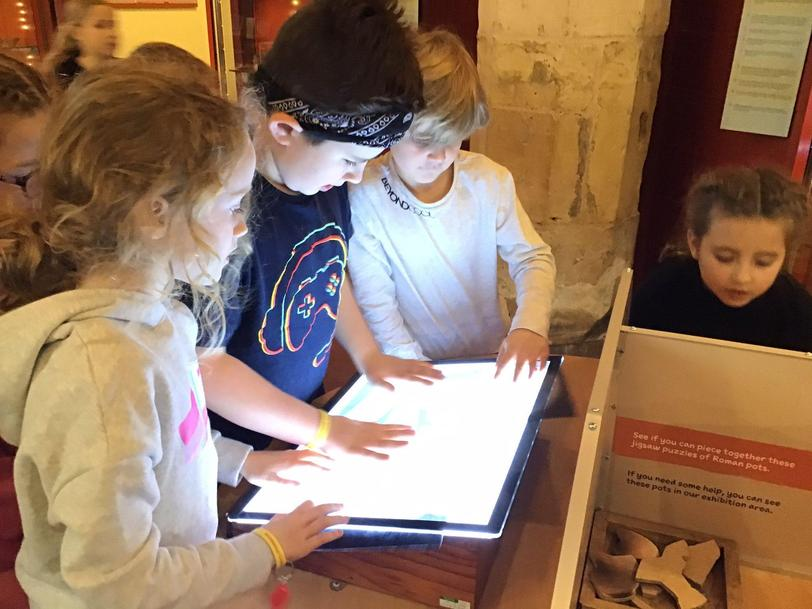Historical research for Y3 in York