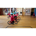 Balance Bike Training