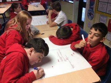 Y6 paired planning