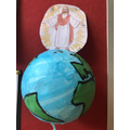 Work in response to the 7 I am statements of Jesus