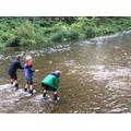 Y6 testing water flow