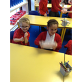 Y2 Incredible Inventors Topic - Making Instant Ice Cream