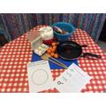 Shrove Tuesday Activities!