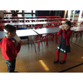 Y2 Incredible Inventors Topic - Making String Telephones