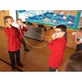 Incredible Inventors - Making String Telephones