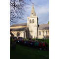 Year 1 and 2 at the church of St. John of Beverley