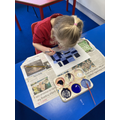 Paint mixing in Y1