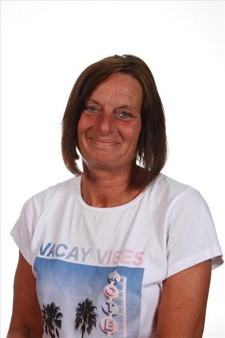 Mrs Elizabeth Connell - MSA