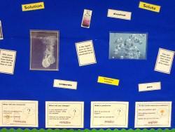 Mrs Richards' Classroom (Year 6)