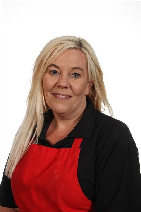 Ms Dawn Read - Kitchen Assistant