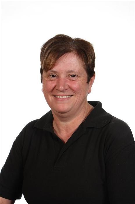Ms Susan Turner - Cook