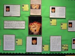 Mr Rawlinson's Classroom (Year 6)