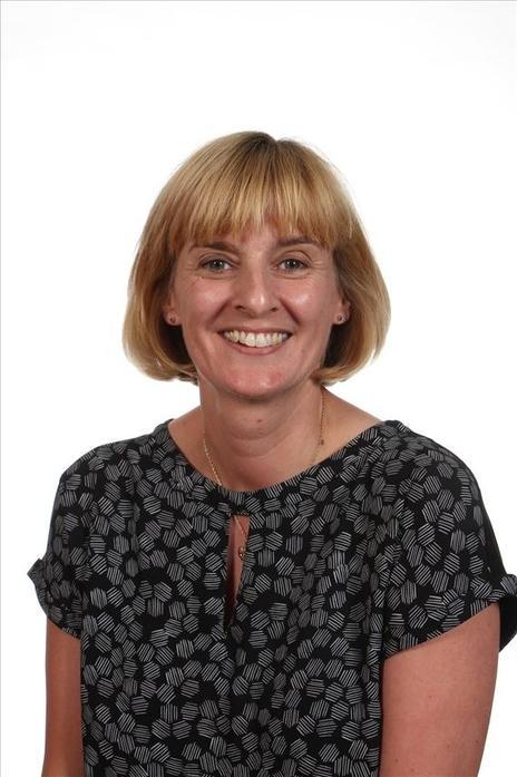 Mrs Lorraine Redman - Senior MSA