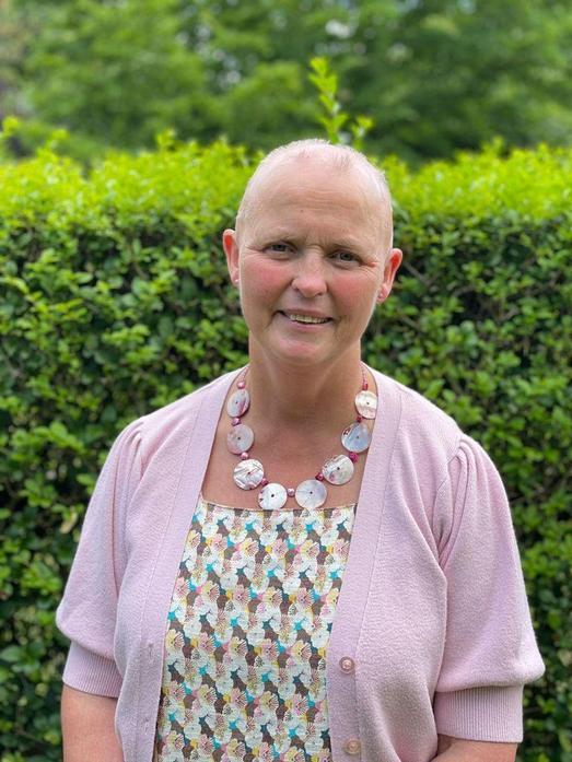Mrs Sally Sutton - Acting Headteacher