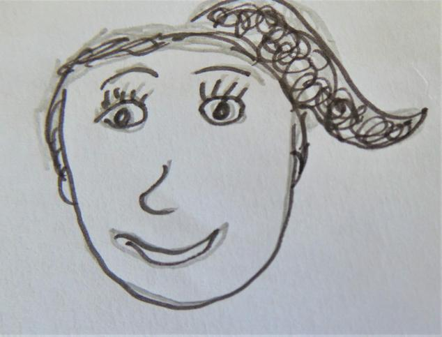 Mrs Jenkins - Year Five