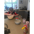 Super baking