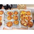 Friday - Pizza
