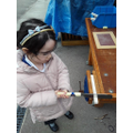 Learning some woodwork skills