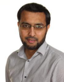 Mr Ahmed Chair of Governors
