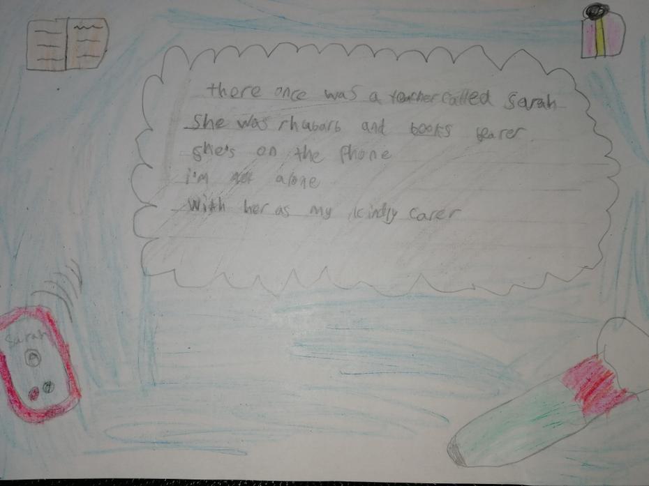 Ivy Poem