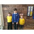 WC 180319 - Beau, Aaron & Paige