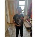 James Crone - KS2 Sports Award 19-20