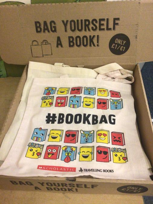 Back by popular demand are the amazing reusable bags. Add one on to your order for just £1