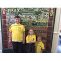 WC 170619 - Bailey, Heidi & Oscar