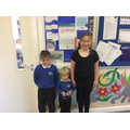 WC 010719 - Freya, Harrison & James