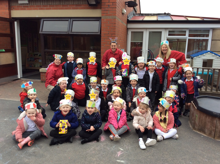 Look at our amazing Bonnets!