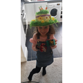We love your Easter bonnet Holly