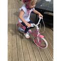 More fantastic cycling!