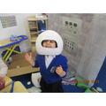 I'm an astronaut