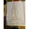 Anna's Eiffel Tower