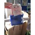 Esmae's robot
