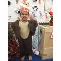 We enjoyed out Nativity