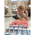 Guess who can now play Guess Who?!