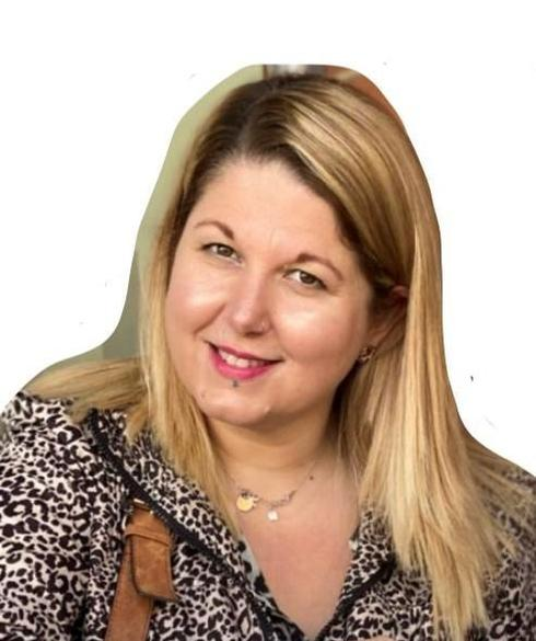 Miss Lutz Mid-daySupervisor