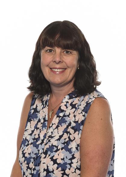 Mrs Arris Administrative Assistant