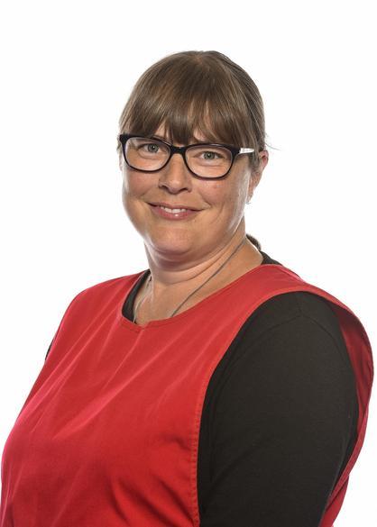 Mrs Morley-Hodge Senior Mid-Day Supervisor