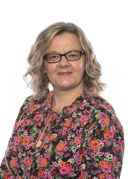 Mrs Everitt School Business Manager