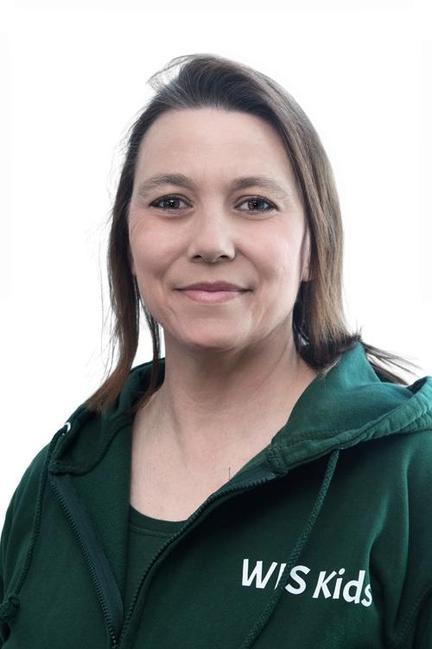 Trina Chambers-Mason - Deputy Supervisor