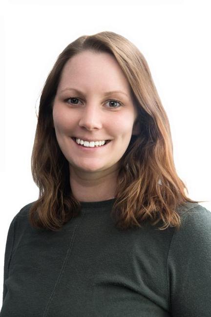 Jade Creber - Teaching Assistant