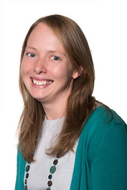 Sarah Tyler - Foundation 2 Lead